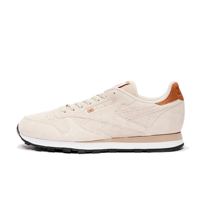 Sneakersnstuff X Reebok Classic Leather 'Stucco' productafbeelding
