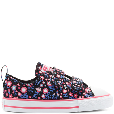 Ditsy Floral Easy-On Chuck Taylor All Star Low Top productafbeelding