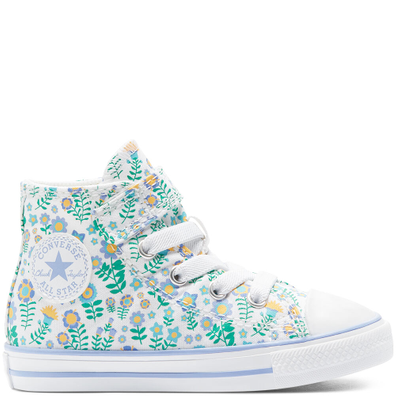Ditsy Floral Easy-On Chuck Taylor All Star High Top productafbeelding