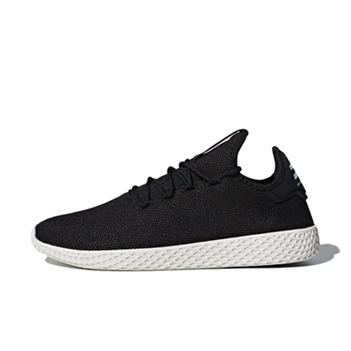 adidas Pharrell Williams Tennis Hu 'Black' productafbeelding