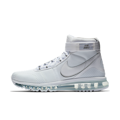 Nike Air Max 360 Hi Kim Jones 'White' productafbeelding