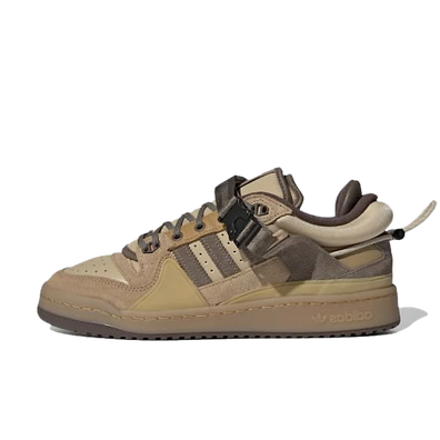 Bad Bunny X adidas Forum Low 'The First Café' productafbeelding
