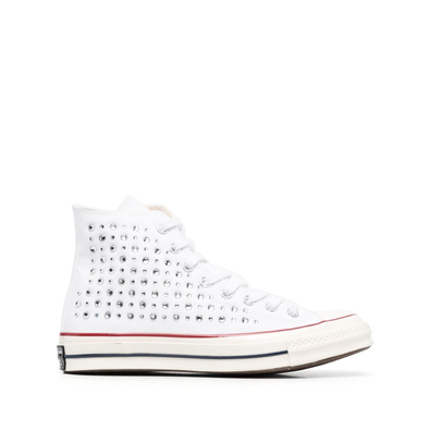 Studs Chuck 70 High Top productafbeelding