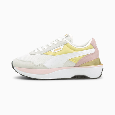 Puma Cruise Rider Sneakers Dames productafbeelding