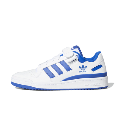 adidas Forum Low 'White/Blue' productafbeelding