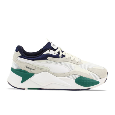 Puma RS-X Twill Wit productafbeelding