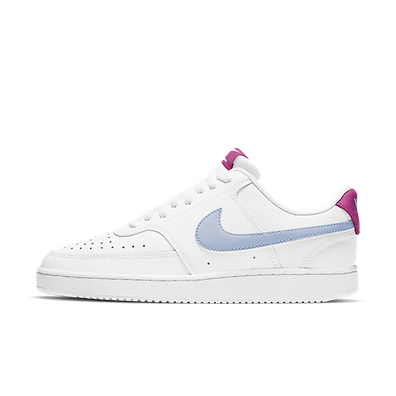 Nike Court Vision Low productafbeelding