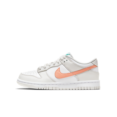 Nike Dunk Low GS 'Peach' productafbeelding
