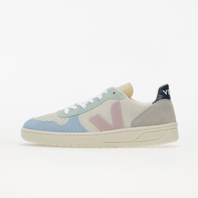 Veja V-10 Suede Multico Babe productafbeelding
