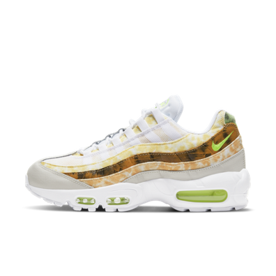 Nike WMNS Air Max 95 FF 'Tie-Dye' productafbeelding