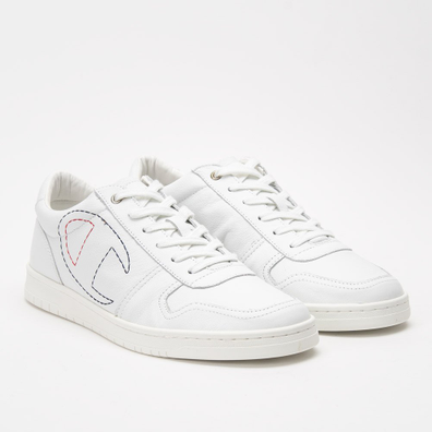 Champion 919 Low Logo Outline Trainers  productafbeelding