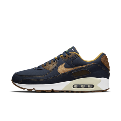Nike Air Max 90  'Navy' - Plant Cork Pack productafbeelding