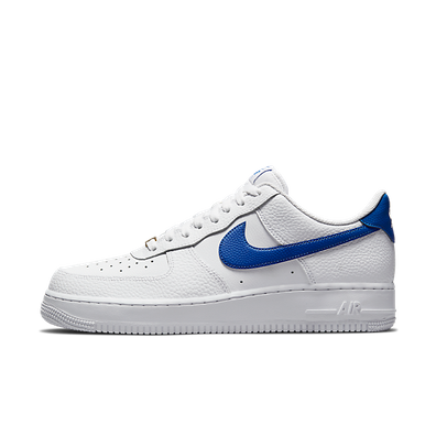 Nike Air Force 1 '07 'Royal Blue' productafbeelding