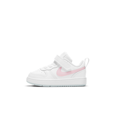 Nike COURT BOROUGH LOW 2 TD productafbeelding
