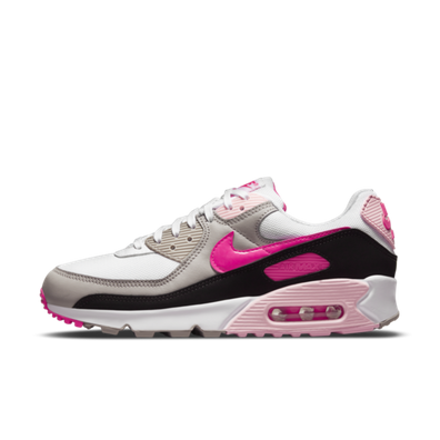 Nike Air Max 90 WMNS 'Pink' productafbeelding