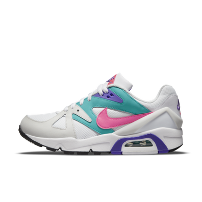 Nike Air Structure 'Hyper Pink' productafbeelding