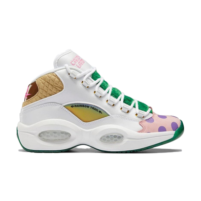 Reebok Question Mid Candyland productafbeelding