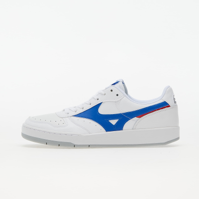 Mizuno City Wind White/ Strong Blue productafbeelding