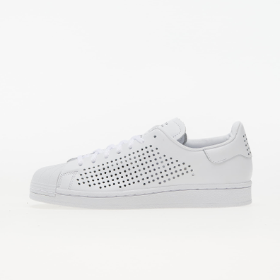 adidas Superstar Ftw White/ Ftw White/ Grey One productafbeelding