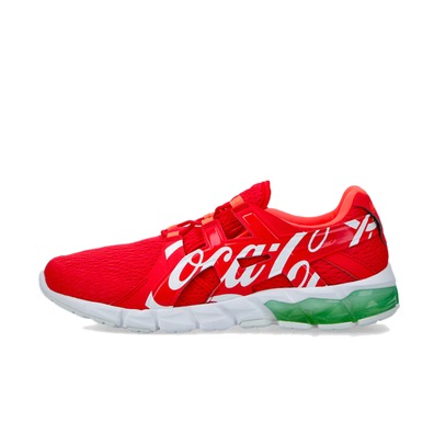 Coca-Cola X ASICS Gel-Quantam 90 'Red' productafbeelding