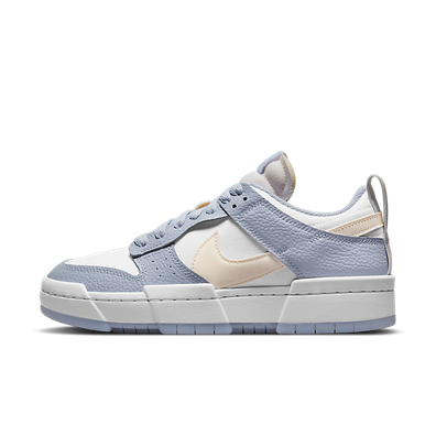 Nike WMNS Dunk Low Disrupt 'Ghost' productafbeelding