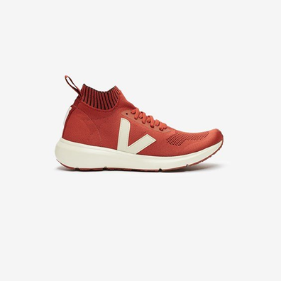 Veja Wmns Runner Style Mid x Rick Owens productafbeelding