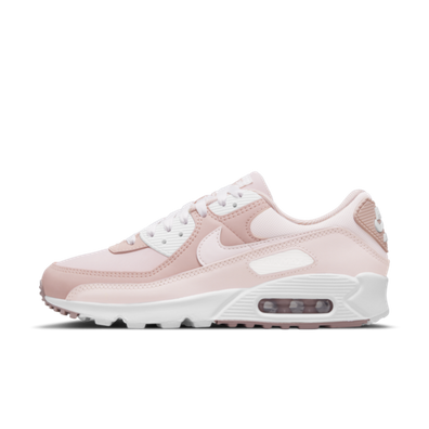 Nike WMNS Air Max 90 'Pink Oxford' productafbeelding