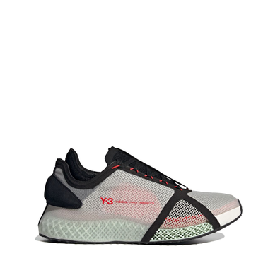 Y-3 x adidas Runner 4D IOW productafbeelding