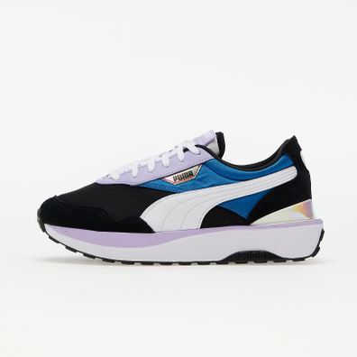 Puma Cruise Rider Iridescent Wn's Blue productafbeelding