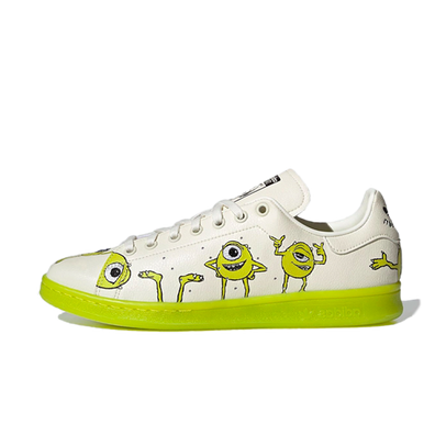 Disney X adidas Stan Smith 'Monster Inc' productafbeelding
