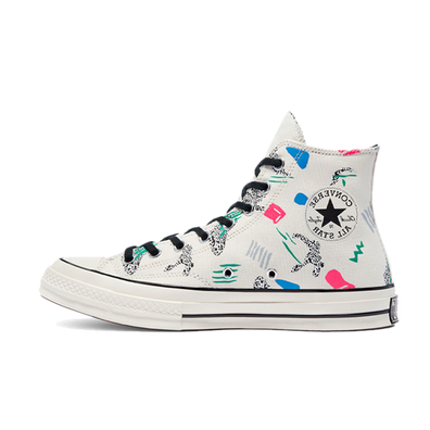 Converse Chuck Taylor Archive prints 'White' productafbeelding