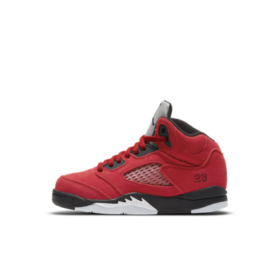 Air Jordan 5 Retro PS 'Raging Bulls' - 2021 productafbeelding