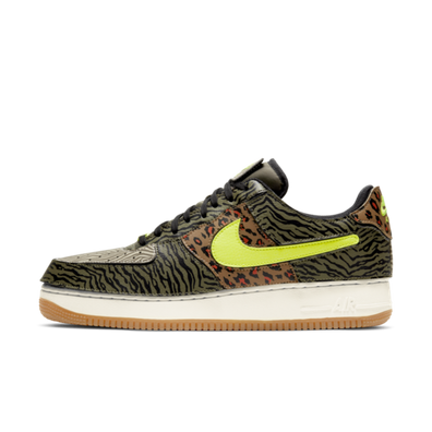 Nike Air Force 1/1 'Animal' productafbeelding