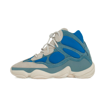 adidas Yeezy 500 High 'Frosted Blue' productafbeelding
