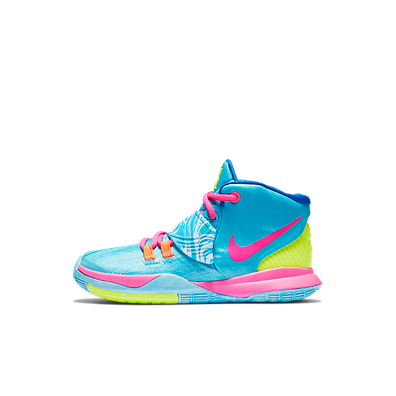 Nike Kyrie 6 Pool (PS) productafbeelding