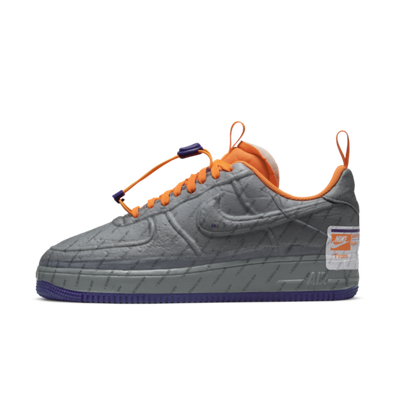 Air Force 1 Experimental 'Smoke Grey' productafbeelding