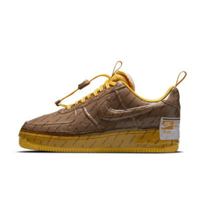 Nike Air Force 1 Experimental 'Archaeo Brown' productafbeelding