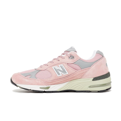 New Balance WMNS W991PNK Made in England 'Pink' productafbeelding