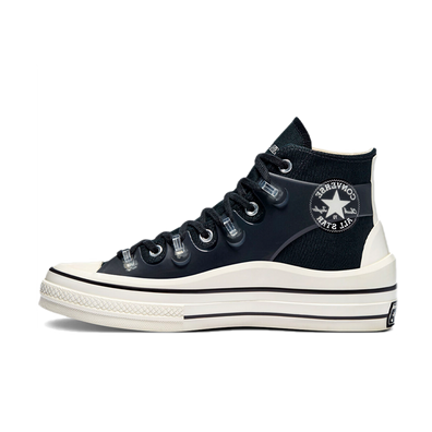Kim Jones X Converse Chuck Taylor All-Star 70 'Black' productafbeelding