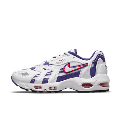 Nike WMNS Air Max 96 II 'Comet Red' productafbeelding