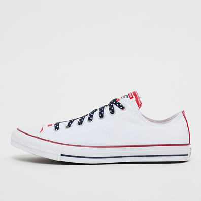 Stars & Stripes Chuck Taylor All Star Low Top productafbeelding