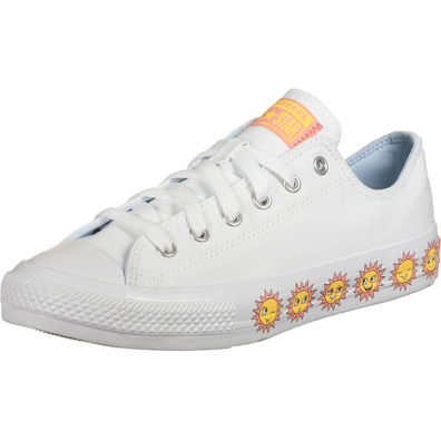 Sun Graphic Chuck Taylor All Star Low Top productafbeelding