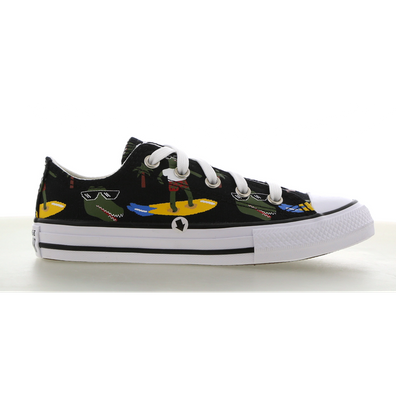 Croco Surf Chuck Taylor All Star Low Top productafbeelding