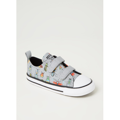 A Bug's World Easy-On Chuck Taylor All Star Low Top voor peuters productafbeelding