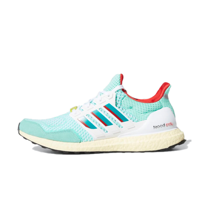 adidas UltraBoost DNA 1.0 'EQT Green' productafbeelding
