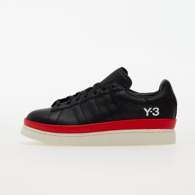 Y-3 Hicho Black/ Off White/ Red productafbeelding