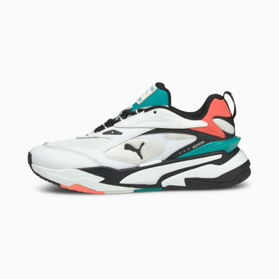 Puma Rs Fast Mix Sneakers productafbeelding