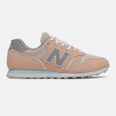 New Balance 373 - Rose Water with White Mint productafbeelding