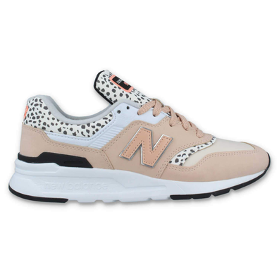 New Balance 997H - Rose Water with Sea Salt productafbeelding