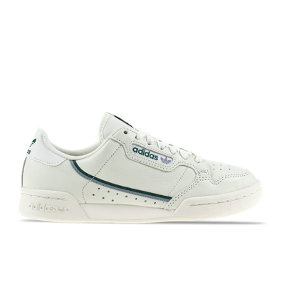adidas Continental 80 Wit Dames productafbeelding